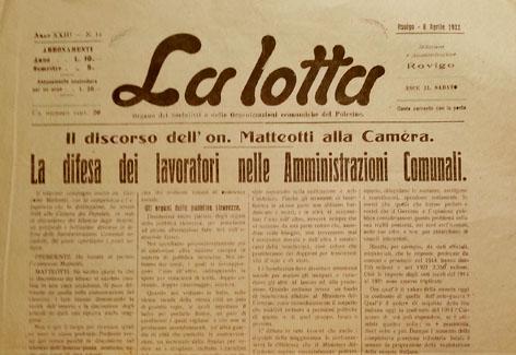 La_Lotta
