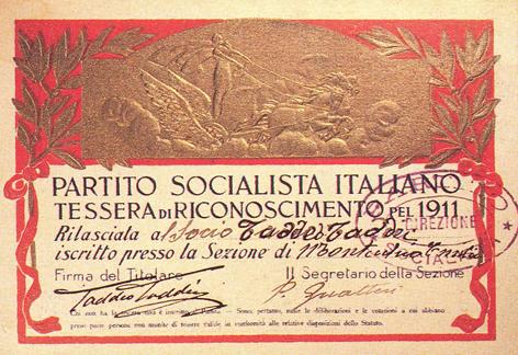 Tessera_PSI_1911