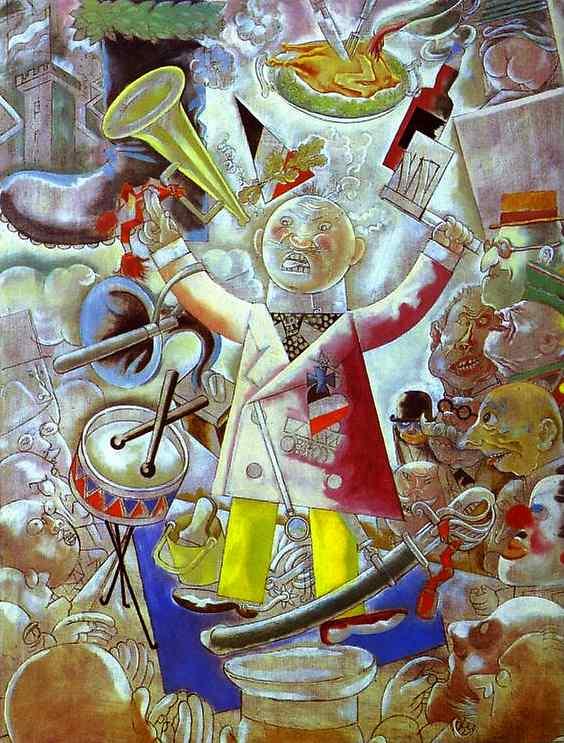 the-agitator-1928