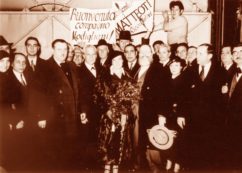 Modigliani_NY