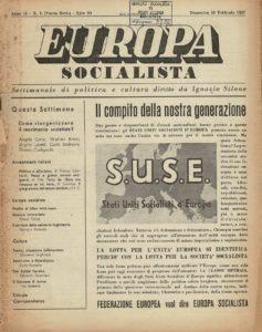 Europa e Silone_1
