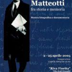 Matteotti Riva fiorita
