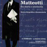 Matteotti udine 2005