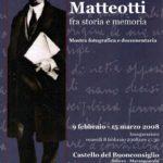 matteotti 2008