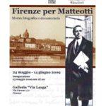 matteotti 2009