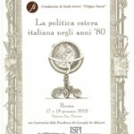 politica estera 2002 - 1