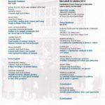 welfare 2014 - 2