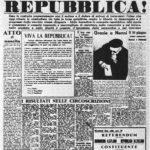 avanti! 2giugno 1946