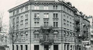 22- laVolkhaus diST. Galler (1899-1900)