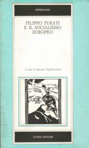 Filippo Turati e il socialismo europeo