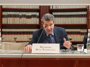 Maurizio Degl'Innocenti