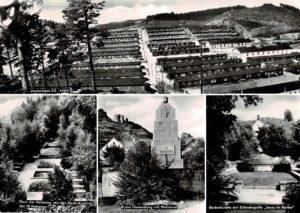 Campo di concentramento di Flossenbürg