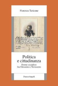 Copertina volume Poltica e cittadinanza