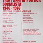 30anni politicca socialista_28-30gen1977brochure