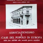Associazionismo e Case del popolo_14-16apr1983