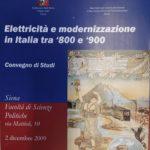 Elettricità e modernizzazione_2dic2009