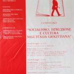 Italia giolittiana_19-21mag1988