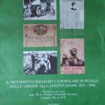 Movimento socialista Puglia_23iu1986