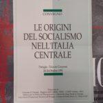 Origini socialismo_24-26ott1991