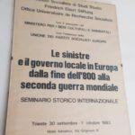 Sinistre in Europa_30set-1ott1983