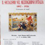 Socialismo mezzogiorno_4-6ott1990